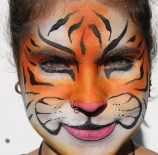 Face Painting Nov2012 010
